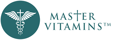 MASTER Vitamins, Logo