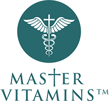 Master Vitamins Logo